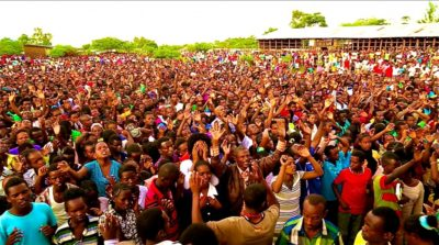 Soul Focus Ministries Crusade