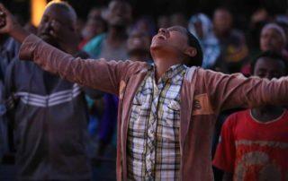 Soul Focus Ministries